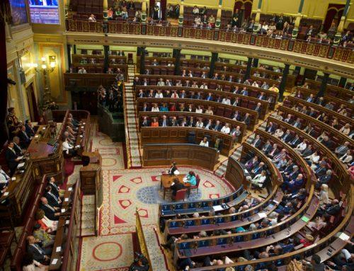 La modernización de la Justicia española, en serio peligro.
