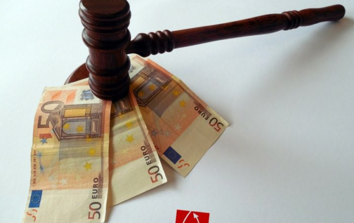 La huelga está dejando sin ingresos a las procuradurías