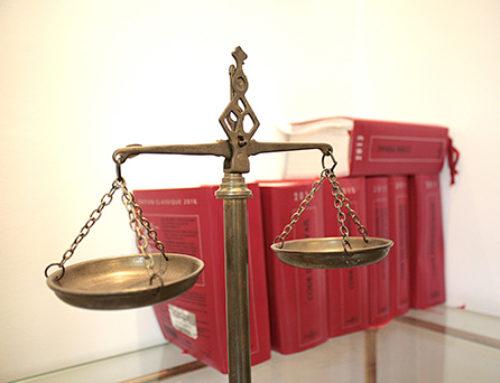 LA CNMC ve fallas en la propuesta de unificación para procuradores y abogados